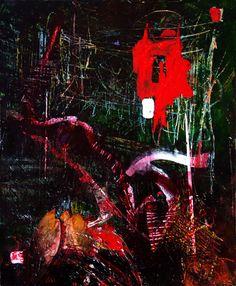 rumination — JULIE MARKFIELD