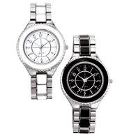 Chic Enamel Bracelet Watch http://llroberts.avonrepresentative.com