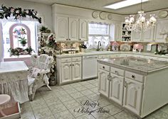 Penny's Vintage Home: Kitchen Update