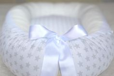 Babynest España. Cuna nido personalizado para tu bebé. www.babynest.es