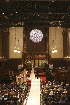 Beverly Hills Presbyterian Church Weddings | Get Prices for Los Angeles Wedding Venues in Beverly Hills, CA