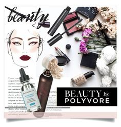 """""""Polyvore Beauty"""" by clotheshawg ❤ liked on Polyvore featuring beauty and Prada"""
