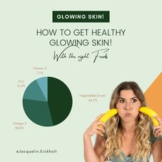 Nutrition is so much more than loosing weight! I am here to show you how to get a healthy glowing skin with the right diet. I was able to heal my acne vulgaris with the right foods and as a nutritionist I know you can do it too. Furthermore, I helped already over 10 people healing their eczema and acne, even acne scars are curable. Check out my skin friendly recipes. LINK IN MY BIO. #skincarelovers #beautycare #glow #glowingskin #skinfood #skinfluencer #rosewater #acne #akne #acnescars #aknenarb Clear Skin Fast, Clear Skin Tips, Clear Skin Routine, Glowing Skin Diet, Loosing Weight, Skin Food, How To Treat Acne, Acne Scars, Acne Treatment