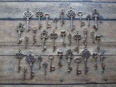 Skeleton keys! Learn how to maintain your locks @BrightNest Blog