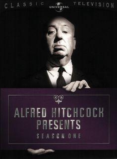 Alfred Hitchcock presenta (Serie de TV). Volumenes I, II y III.