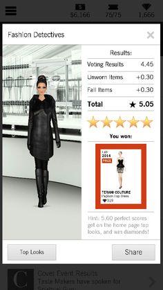 Fashion Detectives #fall2014 #covetseries