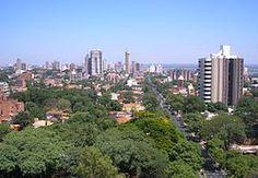 Asunción -