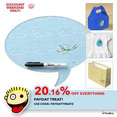 DISCOUNT  PAYDAY TREAT!  20.16% OFF EVERYTHING  This Weekend Only!  Use Code: PAYDAYTREATZ http://www.zazzle.co.uk/thesbiru #artwork #drawing #art #thesbirù #comic #cartoon #puppet #zazzle #artprint #shopart #children #joy #child #fun #funny #humor #happiness #childhood #smile #kid #illustration #mug   #mugs   #apparel   #tshirt