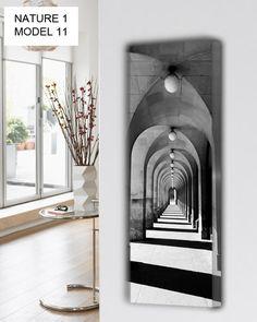 Hochwertig NATURE I Wohnzimmer Heizkörper Mit Bilder Aus Natur, Design Heizkörper  Küche.