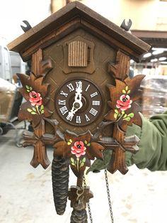 Goodwill Industries, Clock, Wall, Home Decor, Watch, Decoration Home, Room Decor, Clocks, Walls