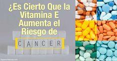 La vitamina E utilizada comúnmente es una forma petroquímica sintética derivada de la vitamina E, de la cual se reconocen efectos tóxicos http://articulos.mercola.com/sitios/articulos/archivo/2016/06/08/peligros-de-las-vitaminas.aspx