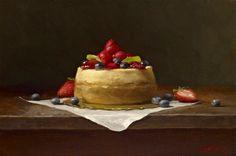 1stdibs | Sarah K. Lamb - Cheesecake