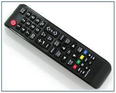 Ersatz Fernbedienung für Samsung AA59-00743A AA5900743A TV Remote Control / Neu… Samsung, Remote, Tv, Ebay, Surface, Television Set, Pilot, Television