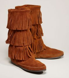 Can these be my new house shoes? You know Cowgirls really love Indians!