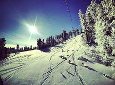 Ski Mystic at Deer Mountain, Black Hills, SD | Instagram