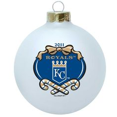 compare prices on kansas city royals christmas ornaments from top online fan gear retailers save money on quality sports team christmas ornaments and - Royals Christmas Ornament