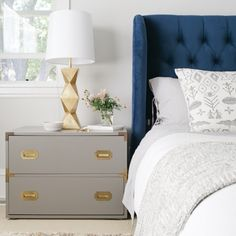 10 Tips for Creating a Cozy Bedroom   Brit + Co