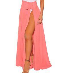 1dd0d49989d Maternity Styles - casual maternity maxi dress   Eternatastic Womens Wrap  High Waist Summer Beach Cover