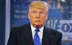 #موسوعة_اليمن_الإخبارية l في أول سفر خارجي بعد توليه الرئاسة : شاهد أول صور.. لترامب لحظة مغادرته واشنطن إلى السعودية