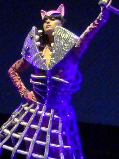 Katy Perry PRISM Tour 2014