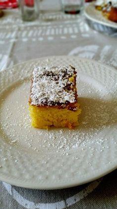 Mon mari me dit que j'ai une attitude bien italienne à l'exagération, quand j'aime beaucoup ou je déteste quelque chose, mais pour ce gâteau, que je lui ai préparé pour son anniversaire…