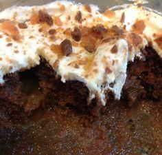 Holy Cow Cake!!!! AMAZING!!!