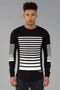 Long Sleeved T Shirts, Long Sleeve Tops, Screen Printing, Tees, Frostings, T  Shirts, Long Sleeve Tees, Screenprinting, Tee Shirts