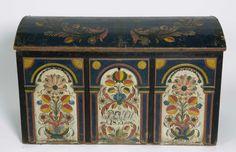 DigitaltMuseum - Kiste