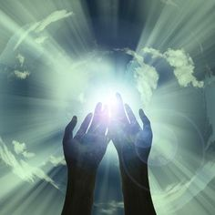 Healing comes from Spirit through spirit to spirit, to heal body, mind or the emotional self. Which ever is needed.
