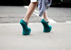 #wedges #shoes #heelessheels #fashion #pretty