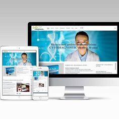 www.cytodiagnostic.com #website #webdesign. #allergies #intolleranza