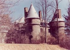 Grey Towers in 1963.