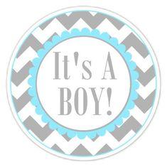 cutiebabes.com baby shower stickers (20) #babyshower