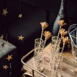 Throw a Chic Constellation Themed Party with All Star DIYs