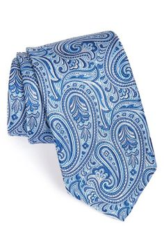 Robert Talbott 'Best of Class' Woven Silk Tie available at #Nordstrom