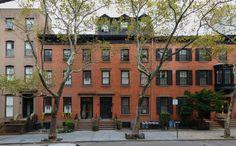 How Brooklyn Neighborhoods Got Their Names