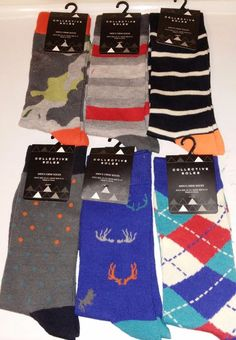 3 Pair Women/'s comfort silver toe Pima Plus cotton casual crew socks 8-13 DRESS