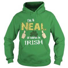 Neal  Im Irish