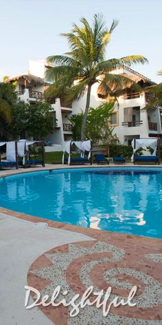 Best clothing optional resort mexico