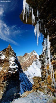 Monte Cervino, Val D'Aosta, Italy