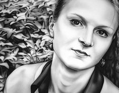 """Check out new work on my @Behance portfolio: """"Kate """" http://on.be.net/1Pex7IR"""