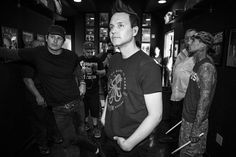 Blink 182, A Day in the Life, Los Angeles, CA 2013
