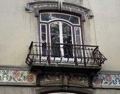 Lisboa, Portugal. Avenida 5 de Outubro, Avenidas Novas.
