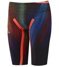 Adidas Men's Adizero XVI Jammer Elite Tech Suit