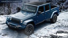 2018 jeep wrangler a more modern mountain goat turbocharged and