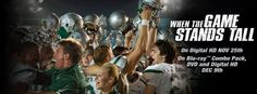 Win A Copy Of 'When The Game Stands Tall' Blu-ray