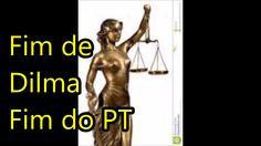 MANDADO DE PRISÃO contra Dilma Rousseff pelo TPI em Haia.