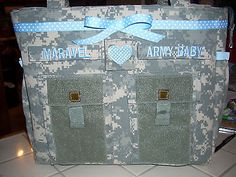 Army-diaper-bag-handmade-Army-tote-with-zipper-military-fabric