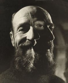 Angus McBean - Welsh photographer, 1941. Amazing both his portraits and how I'm not really aware of his work. I suspect being a gay man who was imprisoned under the sodomy laws (although Gielgud was caught importuning and it didn't do his career any harm - didn't get jail time though?) affected his later image….but he did take that famous picture of the Beatles looking down from a block of flats that was used on the cover of Please Please Me.