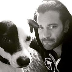Colin Donnell, O Donnell, Chicago Med, Chicago Fire, Petra, Tommy Merlyn, Chicago Shows, In A Heartbeat, Boston Terrier